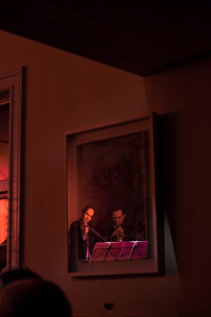 Tangokvintetten Sonor