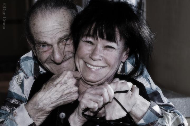 Roger & Marianne