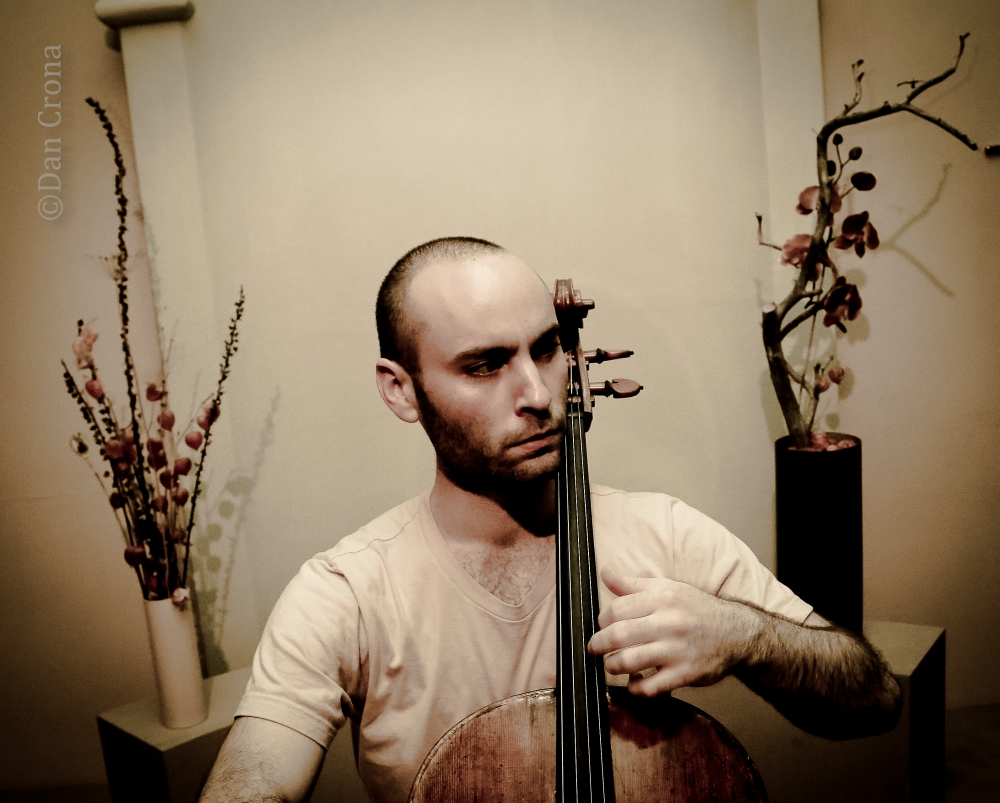 Jakob Koranyi   cello