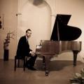 Andreas Donat, piano