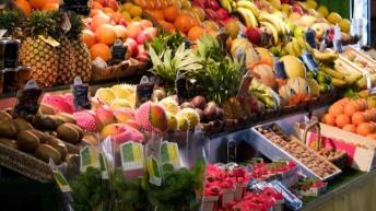 Och frukt