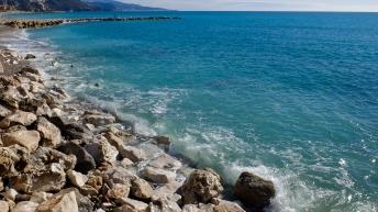 Italien i horisonten