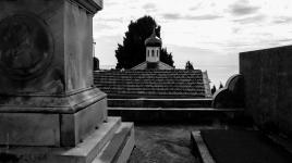 Aristrokatiskt grav