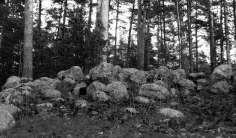 Evig som stenarna