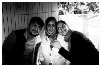 Vännerna på Solbacka