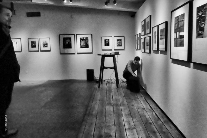 Poste Restante utställningen