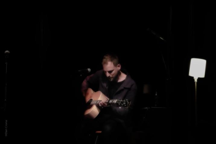 Fantastisk gitarrist