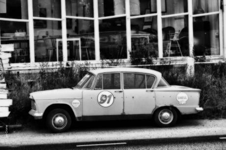 91:ans bil
