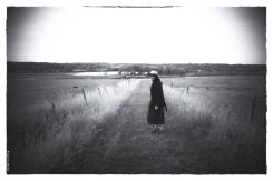 En promenad ned till Nyckelsjön